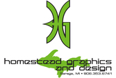 Homestead Graphics & Design