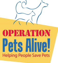 Operation Pets Alive!