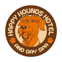 Happy Hounds Hotel and Day Spa