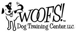 WOOFS! Dog Training Center