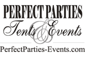 Perfect Parties Tents Events