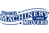 So-Cal Machinery Movers
