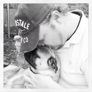 Vote for Pugfather of the Pug Plantation, Jay Grant | Pug Pals, Inc