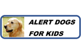 Alert Service Dogs for Kids
