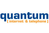 Quantum Internet and Telephone