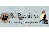 Be Pawsitive - Personal Dog Training by Karol