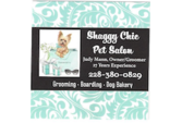 Shaggy Chic Pet Grooming