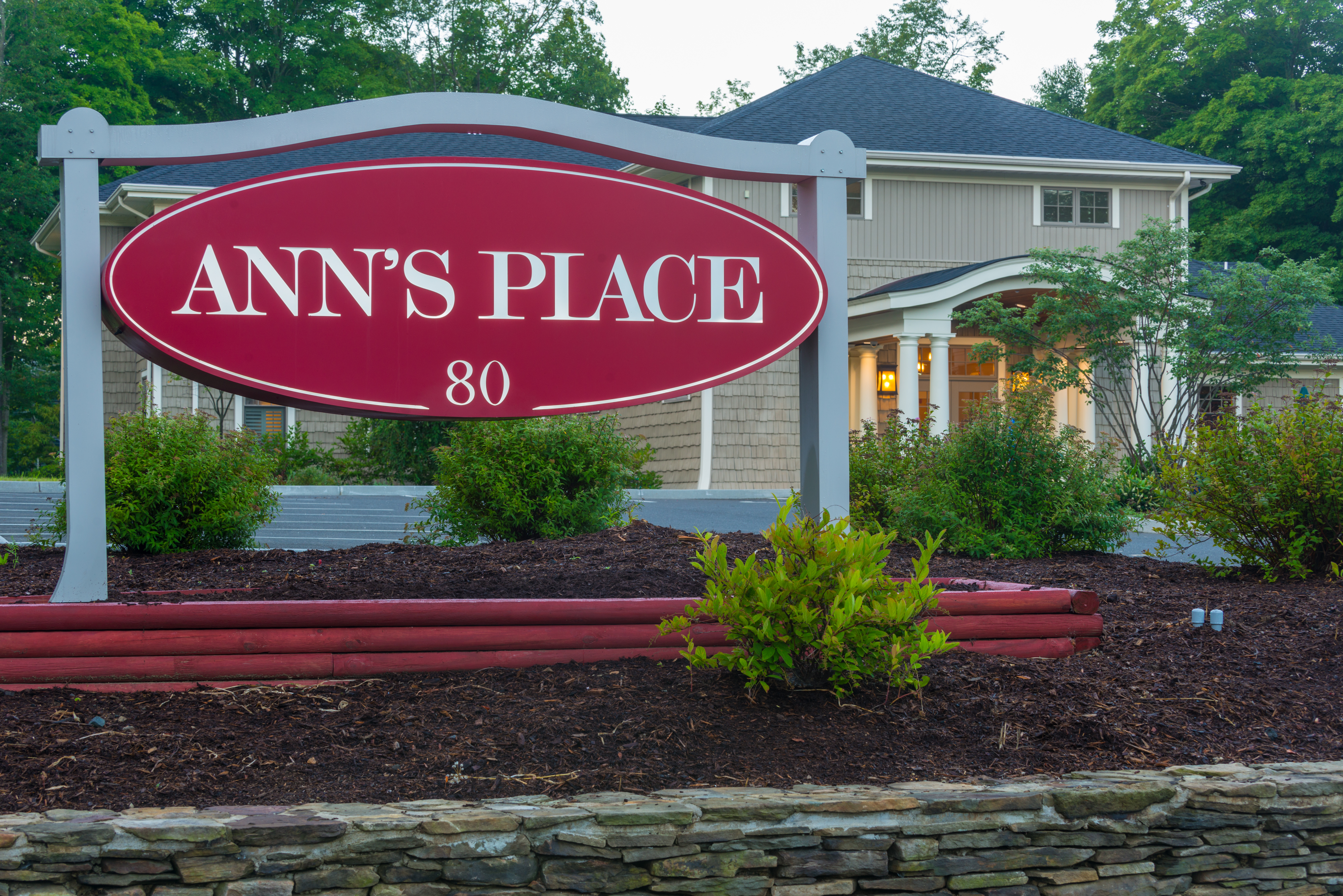 Ann's Place, Community-based Cancer Center