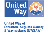 United Way Staunton, Augusta County, Waynesboro