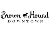 Brown Hound Downtown