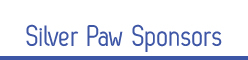 Silver Paw Sponsors