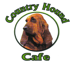 country hound cafe