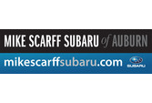 Mike Scarff Subaru of Auburn