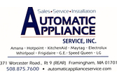 AutoAppliance